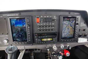 2011 Cessna 162 Skycatcher Aircraft