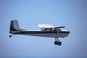1964 Cessna 150 Texas Taildragger
