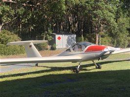 1983 Grob G109