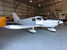1965 Piper Cherokee 180 Aircraft