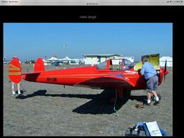1959 Ercoupe Forney F- 1 Aircoupe