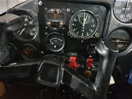1959 Ercoupe Forney F-1 Aircoupe