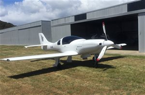 1993 Lancair 360 Aircraft