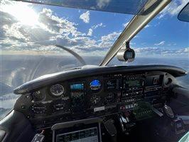 2021 Piper Saratoga SP 32R SP P32R-301