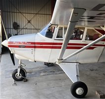 1959 Piper Tri-Pacer Aircraft