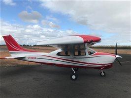 1973 Cessna 210 Aircraft