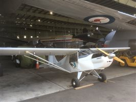 2008 Aeropup Twin Seat Aircraft