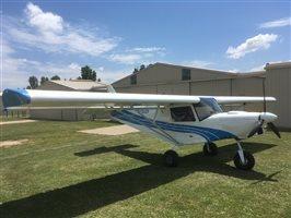 2007 Savannah VG Aircraft