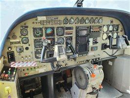 1999 Cessna 208 Caravan B