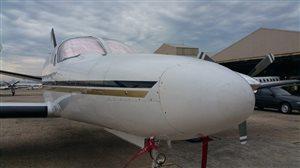 1979 Cessna 441 Conquest II Aircraft
