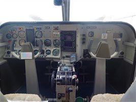 2009 Gipps Aero GA8 Airvan TC-320