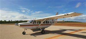 2004 Gipps Aero GA8 Airvan Aircraft