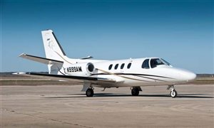 1974 Cessna Citation - Sierra Stallion Aircraft