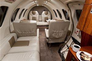 1974 Cessna Citation - Sierra Stallion Aircraft