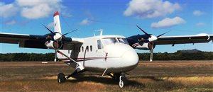 1970 De Havilland DHC-6-300 Twin Otter