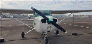 1974 Cessna 172 M