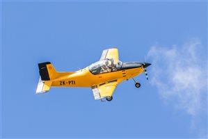 1998 Pacific Aerospace Corp CT4 E