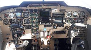 1999 Piper Seneca V Aircraft