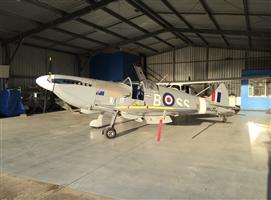 2010 Supermarine Spitfire MK26B