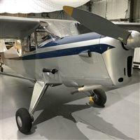 1953 Auster J1B