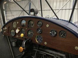 1953 Auster J1B Aircraft