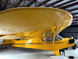 1937 Piper Cub J2