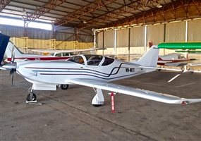 2015 Glasair II-SRG Aircraft