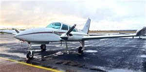 1981 Cessna 310 R