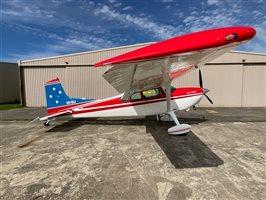 1979 Cessna 185 Skywagon F