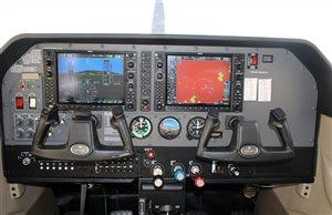2008 Cessna 182 Skylane Aircraft