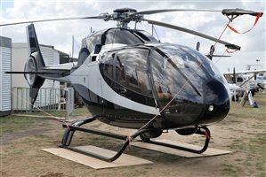 2009 Eurocopter EC 120 Aircraft