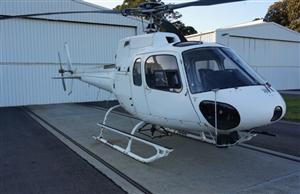 1990 Eurocopter AS350SD2