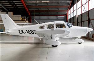 1983 Piper Warrior Aircraft