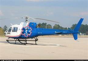 2006 Eurocopter AS 350 AS350B2