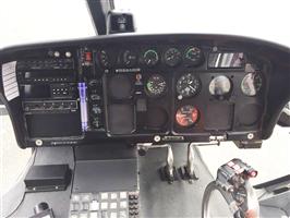 2021 Eurocopter AS 350 AS350B2