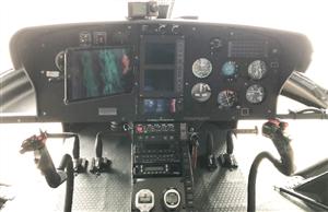 2016 Eurocopter H125AS350 B3e