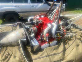 Engines Complete - Lycoming IO-360