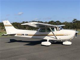 1976 Cessna 172 N