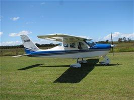 2007 Tecnam P2004 Bravo Aircraft
