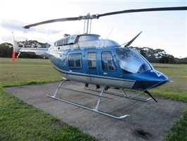 1994 Bell 206L-4 Long Ranger IV Aircraft