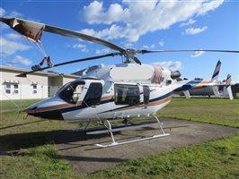 2006 Bell 427 Aircraft