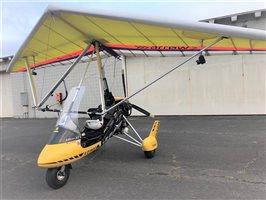 2014 Airborne  Edge XT Aircraft