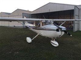 1973 Cessna 150 Aircraft