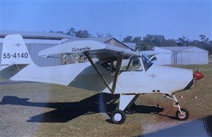 1992 Skyfox Gazelle Aircraft