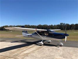 2017 Tecnam P2010 Aircraft