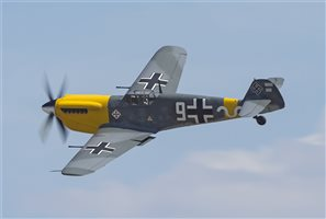 2020 Hispano Buchon HA-1112-M1L