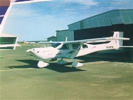 2004 Jabiru J450