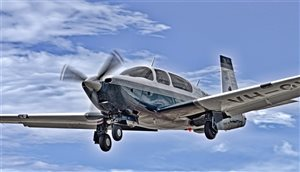 1998 Mooney Ovation Aircraft