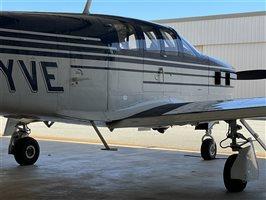 1968 Mooney Mark 22 Mustang Aircraft