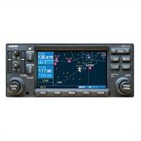 Avionics  - Garmin GNS430